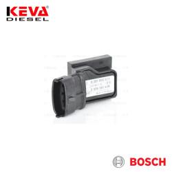 Bosch - 0281002573 Bosch Pressure-Temperature Sensor (DS-LDF6-T) for Renault