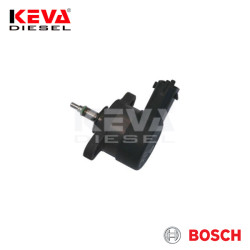 Bosch - 0281002584 Bosch Pressure Regulator (CR/DRV/FK 10 S)