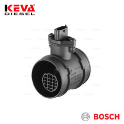 Bosch - 0281002620 Bosch Air Mass Meter (HFM-5-4.7) (Diesel) for Opel, Vauxhall