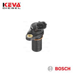 Bosch - 0281002662 Bosch Crankshaft Sensor (DG6-S)