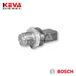 Bosch - 0281002671 Bosch Pressure Sensor (CR/RDS4/1800/AKS) for Bmw