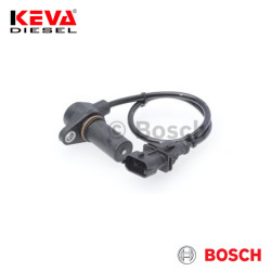 Bosch - 0281002675 Bosch Crankshaft Sensor (DG 6) for Daf, Temsa