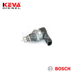 Bosch - 0281002682 Bosch Pressure Regulator (CR/DRV-P2/AK20S) for Mercedes Benz