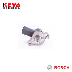 Bosch - 0281002698 Bosch Pressure Regulator (CR/DRV F AK/10 S) for Mercedes Benz
