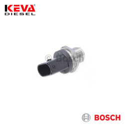 Bosch - 0281002700 Bosch Pressure Sensor for Mercedes Benz