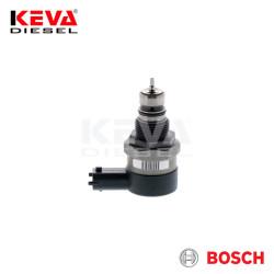 Bosch - 0281002705 Bosch Pressure Regulator (CR/DRV-PS K/20S) for Vm Motori