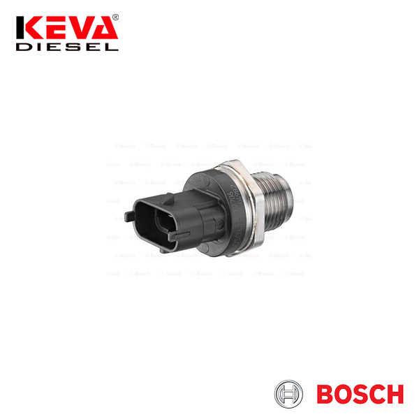 0281002706 Bosch Pressure Sensor (CR/RDS4/1800KS)