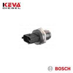 Bosch - 0281002706 Bosch Pressure Sensor (CR/RDS4/1800KS)