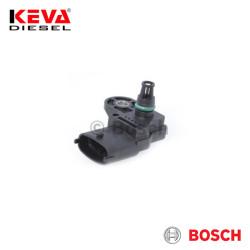 Bosch - 0281002709 Bosch Pressure Sensor (DS-LDF6) for Renault, Suzuki