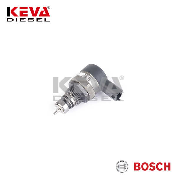 0281002712 Bosch Pressure Regulator (CR/DRV-PSK/20S) for Volvo