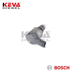 0281002712 Bosch Pressure Regulator (CR/DRV-PSK/20S) for Volvo - Thumbnail