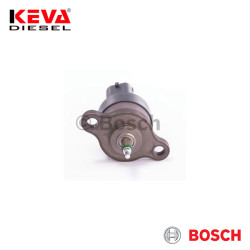Bosch - 0281002718 Bosch Pressure Regulator (CR/DRV FK/10 S) for Hyundai