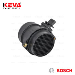 Bosch - 0281002721 Bosch Air Mass Meter (HFM-6-ID) (Gasoline) for Dodge, Hyundai, Kia