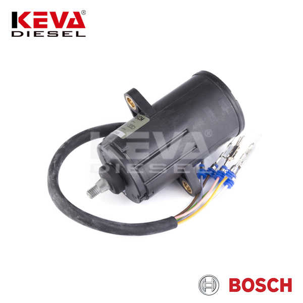 0281002733 Bosch Accelerator Pedal Position Sensor (PWG-3) for Iveco