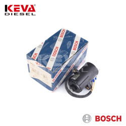 Bosch - 0281002733 Bosch Accelerator Pedal Position Sensor (PWG-3) for Iveco