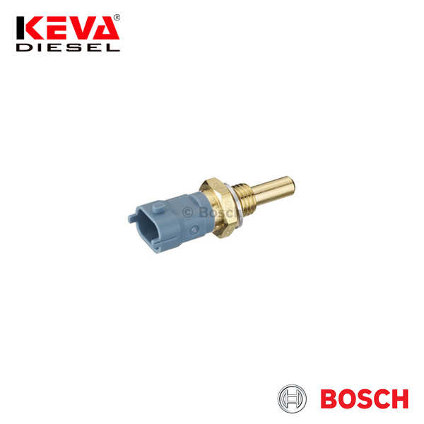 0281002744 Bosch Temperature Sensor (TF-W) for Renault, Volvo