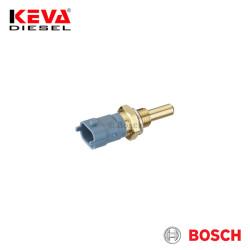 Bosch - 0281002744 Bosch Temperature Sensor (TF-W) for Renault, Volvo