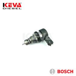 Bosch - 0281002753 Bosch Pressure Regulator (CR/DRV-PSK/20S) for Renault