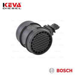 Bosch - 0281002764 Bosch Air Mass Meter (HFM-6-6.4) (Gasoline) for Saab
