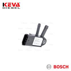 Bosch - 0281002772 Bosch Pressure Sensor (DS-D2) for Nissan, Renault, Suzuki