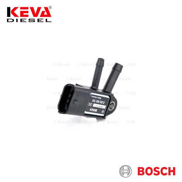 0281002783 Bosch Pressure Sensor (DS-D2) for Opel, Saab, Suzuki, Vauxhall