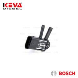 Bosch - 0281002783 Bosch Pressure Sensor (DS-D2) for Opel, Saab, Suzuki, Vauxhall