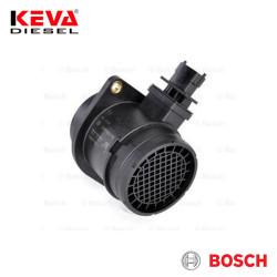 Bosch - 0281002792 Bosch Air Mass Meter (HFM-6-ID) (Gasoline) for Alfa Romeo, Fiat, Lancia, Opel, Vauxhall