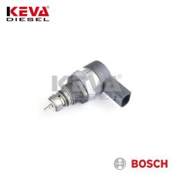 Bosch - 0281002826 Bosch Pressure Regulator (CR/DRV-US AK/20S) for Mercedes Benz