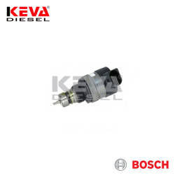 Bosch - 0281002829 Bosch Pressure Regulator (CR/DRV US K/20S) for Dodge, Jeep, Hyundai, Kia