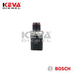 Bosch - 0281002842 Bosch Pressure Sensor (CR/RDS 4/1800/AKS) for Mercedes Benz, Smart