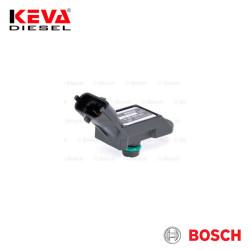 Bosch - 0281002844 Bosch Pressure Sensor (DS-LDF6) for Maruti, Suzuki