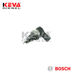 Bosch - 0281002854 Bosch Pressure Regulator (CR/DRV-USAK/30S) for Audi, Volkswagen