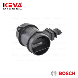 Bosch - 0281002862 Bosch Air Mass Meter (HFM-6-RP) (Diesel) for Maruti, Opel, Suzuki, Vauxhall