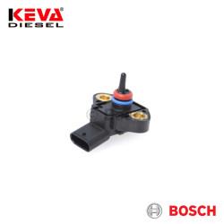 Bosch - 0281002877 Bosch Pressure-Temperature Sensor (DS-K-TF)