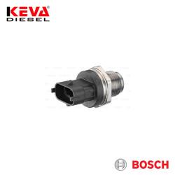 Bosch - 0281002937 Bosch Pressure Sensor (CR/RDS/1800/KS)