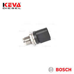 Bosch - 0281002948 Bosch Pressure Sensor (CR/RDS4/2200/AK) for Bmw, Mini