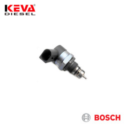 Bosch - 0281002949 Bosch Pressure Regulator (CR/DRV-US AK 130S) for Bmw, Mini