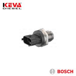 Bosch - 0281002952 Bosch Pressure Sensor (CR/RDS4/1800KS) for Volvo