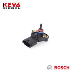 Bosch - 0281002953 Bosch Pressure Sensor (DS-K-TF-1000) for Kamaz, Liaz, Maz Minsk, Yamz
