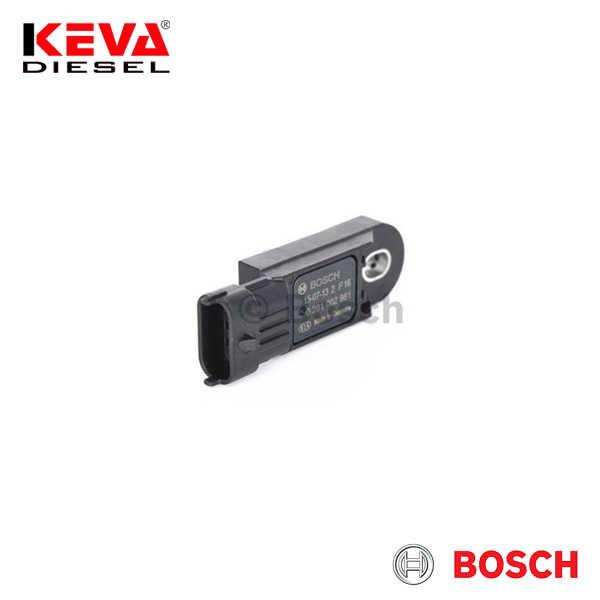 0281002961 Bosch Pressure Sensor (DS-S3) for Nissan, Opel, Renault, Vauxhall