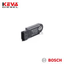 Bosch - 0281002961 Bosch Pressure Sensor (DS-S3) for Nissan, Opel, Renault, Vauxhall