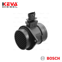 Bosch - 0281002963 Bosch Air Mass Meter (HFM 7-4.7 RP) (Diesel) for Fiat
