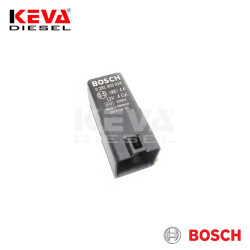 Bosch - 0281003024 Bosch Glow Control Unit for Iveco