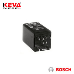 Bosch - 0281003085 Bosch Glow Control Unit for Audi, Seat, Skoda, Volkswagen