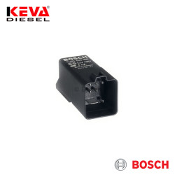 Bosch - 0281003089 Bosch Glow Control Unit for Seat, Volkswagen