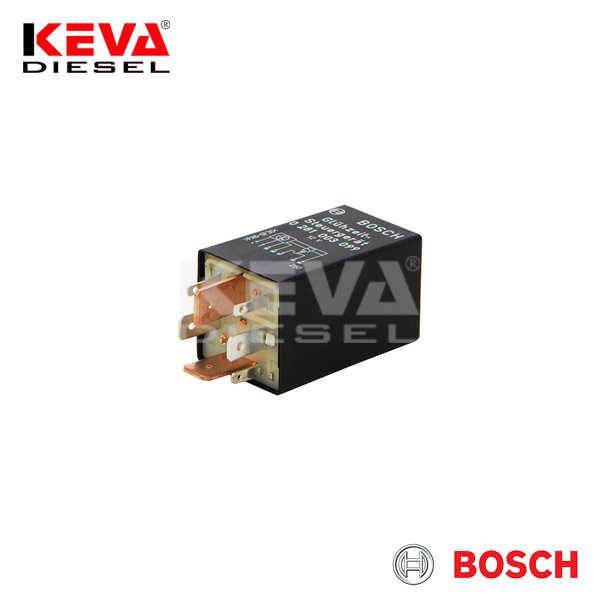 0281003099 Bosch Glow Control Unit for Nissan, Seat, Volkswagen