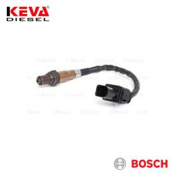 Bosch - 0281004047 Bosch Lambda Sensor (LSU-4.9) (Diesel) for Alfa Romeo, Fiat, Jeep