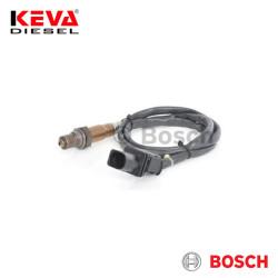 Bosch - 0281004107 Bosch Lambda Sensor (LSU-4.9) (Diesel) for Man, Neoplan, Temsa