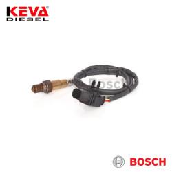 Bosch - 0281004125 Bosch Lambda Sensor (LSU-4.9) (Diesel) for Jaguar, Land Rover