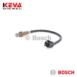 Bosch - 0281004209 Bosch Lambda Sensor (LSU-ADV) (Diesel) for Mitsubishi, Temsa